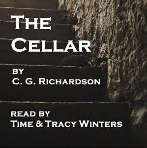 Cellar cover art